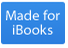 iBooks Badge Small 45x15